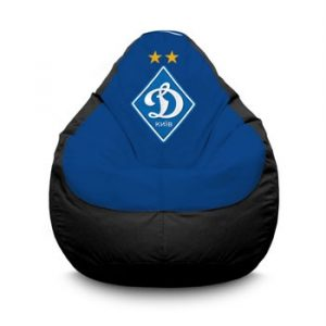 Кресло для футбольных фанатов
